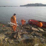 Semakin Kuat Dugaan Rizky Melompat ke Sungai Gara-gara Urusan Asmara