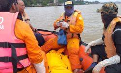 Rizky yang Melompat ke Sungai Mahakam Usai Cekcok dengan Pacar Ditemukan Meninggal