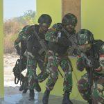 Latihan Militer Bersama 3 Negara Cari Pola yang Tepat Tangani Persoalan di Perbatasan