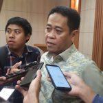 Mahyunadi Lobi DPP Golkar Agar Dipercaya jadi Ketua DPRD Kaltim