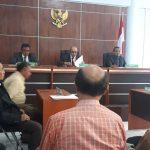 Penolakan Warga HOP Soal Migrasi Listrik ke PLN Berujung Sidang KIP