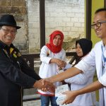 Tim Post Mortem Dilepas Dinas DKP3 Bontang, Pastikan Kelayakan Hewan Kurban
