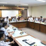 Kementerian Desa & PDT Bareng Pemkab Bahas Keterlambatan Penyaluran Dana Desa