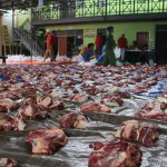 Pemerintah Monitor Stok, Harga, dan Distribusi Pangan Jelang Ramadan dan Lebaran