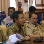 Pelantikan Anggota DPRD Terpilih 2019-2024, Sekretariat DPRD Sebar 1.000 Undangan