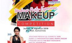 Meriahkan HUT RI ke-74, Dara 'The Virgin' Bakal Hibur Lomba Make-up di Big Mall