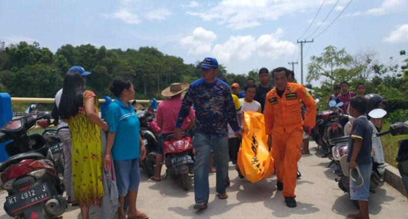 Tenggelam Saat Berenang di Waduk Rawa Sari, Arnol Ditemukan Meninggal