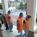 Berjudi di Arena Biliar, Enam Pejudi Masuk Bui