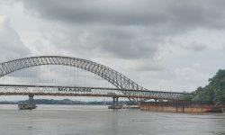 Kemarau, PDAM Samarinda Antisipasi Intrusi Air Laut