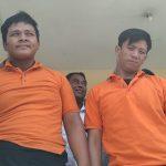 Ditangkap Polisi: Pembegal di Samarinda Mengaku Sial Gara-gara Celana Dalam