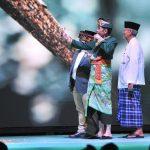 Presiden Jokowi: Jika SDM Tidak Disiapkan, Indonesia Akan Ditinggalkan