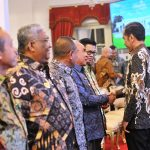 Cegah Karhutla, Presiden Setuju Ubah 'Mindset' Petani Agar Beralih ke Modern