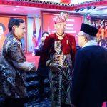 Presiden Jokowi: Harus Siap dengan Kebijakan yang Tidak Populer