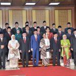 Demi Terwujudnya Pemerataan, Presiden Jokowi Minta Izin Pindahkan Ibu Kota Negara