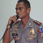 Kapolres Nunukan Bentuk Satgas Karhutla dan Desa Siaga Api
