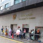 Kemlu: Jika Tidak Mendesak Sebaiknya Tunda Bepergian ke Hong Kong