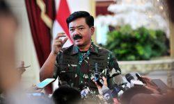 Kunjungan ke Kaltim, Panglima TNI Bakal Diberi Gelar Kehormatan Kesultanan Kutai