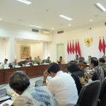 Pilihan Lokasi Ibu Kota, Jokowi: Masih Menunggu Kajian Detail