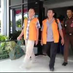 Lima PPK Loa Janan Ilir Dikirim ke Lapas Sudirman