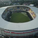Jadi Ikon Baru Solo, Presiden Jokowi: Stadion Manahan Layak Jadi Venu Event Internasional