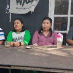 Dikriminalisasi 2.014 Hari, Tekwan Ajat Mengadu ke Presiden Jokowi
