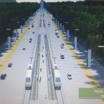 Infrastruktur Angkutan Massal yang Ramah Lingkungan Disiapkan di Calon Ibu Kota Baru