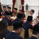 WorldSkills 2019, Presiden Ingin Talenta Indonesia Dapat Bersaing