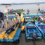 KSOP dan Dishub Nunukan Saling Tolak Menerbitkan SIB Angkutan Sungai