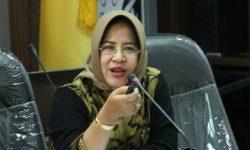 DPP Golkar Belum Tentukan Nama untuk Wakil Ketua DPRD Berau