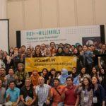 Ekonomi Kreatif, Pintu Masuk Kaum Milenial Penggerak Inovasi