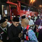 Fase Pemulangan Jemaah Haji Indonesia Dimulai Hari Ini Waktu Arab Saudi