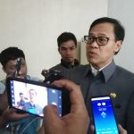 Anggota DPRD Kaltim Periode 2019-2024 Ucapkan Sumpah 2 September