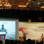 Wakil Presiden Jusuf Kalla Minta Perkembangan Panas Bumi Dipercepat