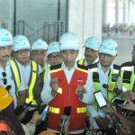 Selesai Desember, Bandara Internasional Yogyakarta Akan Terkoneksi Tol dan Kereta