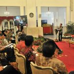 Tidak Bisa Atasi Karhutla, Presiden Minta Pangdam, Kapolda, Danrem, Kapolres Dicopot