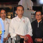 Presiden Jokowi: Tindak Tegas Pelaku Anarkis di Papua