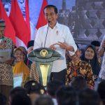 Presiden Jokowi: Kalau 'Sekolahkan' Sertifikat Agar Dikalkulasi Betul