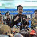 Dorong Industri, Presiden Jokowi Teken Perpres Mobil Listrik