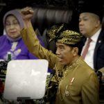 Presiden: Organisasi dan Aparat yang Tidak Efisien Harus Dipangkas
