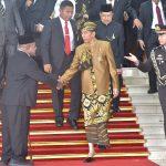 Jokowi: Teknologi yang Membahayakan Diatur Secara Terukur