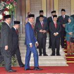Presiden Jokowi: Kritik Harus Diterima Sebagai Wujud Kepedulian