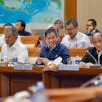 Komisi VII DPR RI-Pemerintah Sepakati Volume LPG 3Kg Naik Menjadi 7.5 Juta MT