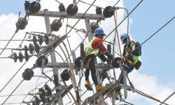 Konsumsi Listrik Selama Lebaran Mencapai 22.502,39 MW