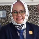 Wakil Pulau Sebatik di DPRD Nunukan, Hj Nadia Ajak Perempuan Produktif