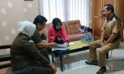 Tender Proyek, Kadin Bontang Laporkan Pejabat ULP ke Kejaksaan