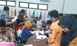 KPU Tetapkan 55 Anggota DPRD Kaltim Periode 2019-2024