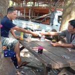 Viral Video Oknum Polhut KPH Nunukan Melakukan Pungli Kepada Pedagang Kayu