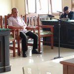 Korupsi Pengadaan Lahan Autis Center Bontang, Sayid Husen Assegaf Divonis 7,5 Tahun Penjara