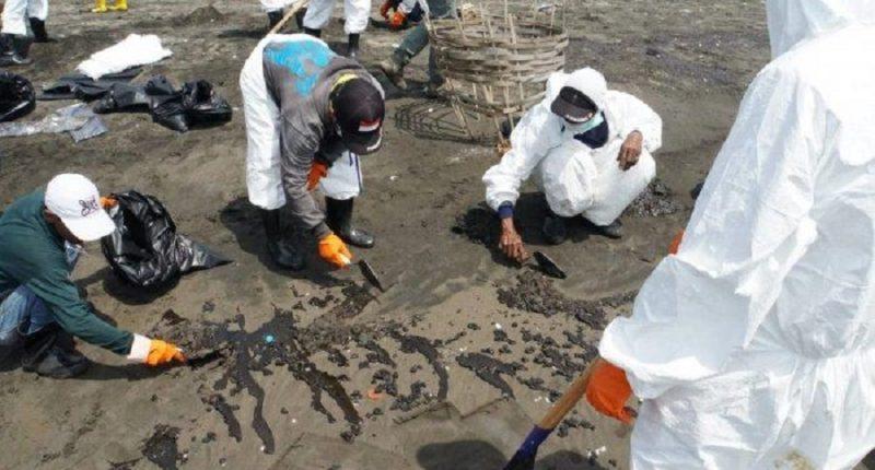 Tumpahan Minyak: Pertamina dan Pemerintah Kabupaten Mulai Pendataan Masyarakat Terdampak