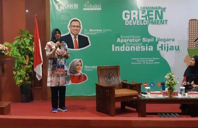 Pemkot Samarinda Siapkan Regulasi Terkait Lingkungan Hidup